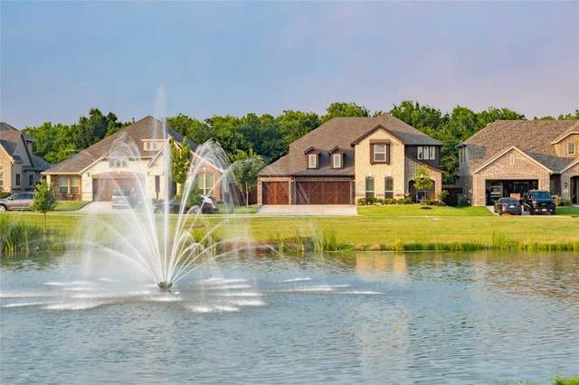 2006 Longbridge Road, Forney, TX 75126 (MLS #14622716) :: 1st Choice Realty
