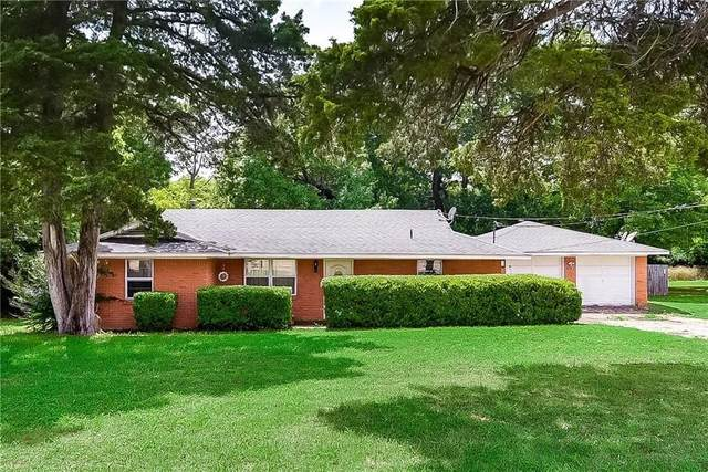 1419 S Cockrell Hill Road, Duncanville, TX 75137 (MLS #14622736) :: Real Estate By Design