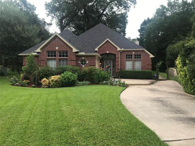5976 Riverbend Place, Fort Worth, TX 76112 (MLS #14622743) :: Real Estate By Design