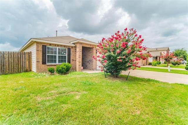 509 Noble Grove Lane, Fort Worth, TX 76140 (MLS #14622764) :: The Mauelshagen Group