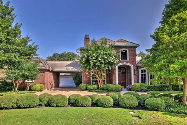 6928 Shadow Creek Court, Fort Worth, TX 76132 (MLS #14622770) :: Wood Real Estate Group