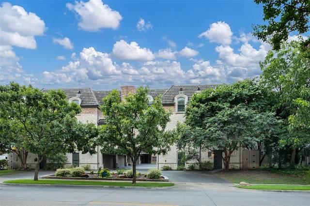 3427 Lovers Lane, University Park, TX 75225 (MLS #14622772) :: Real Estate By Design