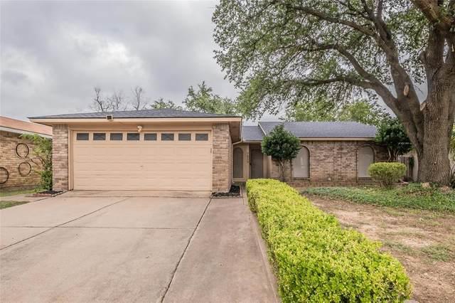 7509 Whitewood Drive, Fort Worth, TX 76137 (MLS #14622773) :: The Krissy Mireles Team