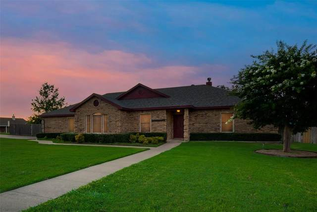 8101 Quail Trail, Grandview, TX 76050 (MLS #14622777) :: Wood Real Estate Group