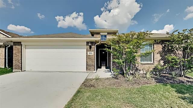8924 Finn Lane, Fort Worth, TX 76131 (MLS #14622816) :: Wood Real Estate Group