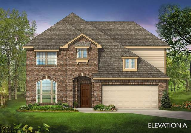 2430 Brookside Drive, Royse City, TX 75189 (MLS #14622840) :: Real Estate By Design