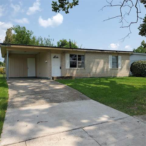 5239 Carnation Street, Bossier City, LA 71112 (MLS #14622863) :: All Cities USA Realty