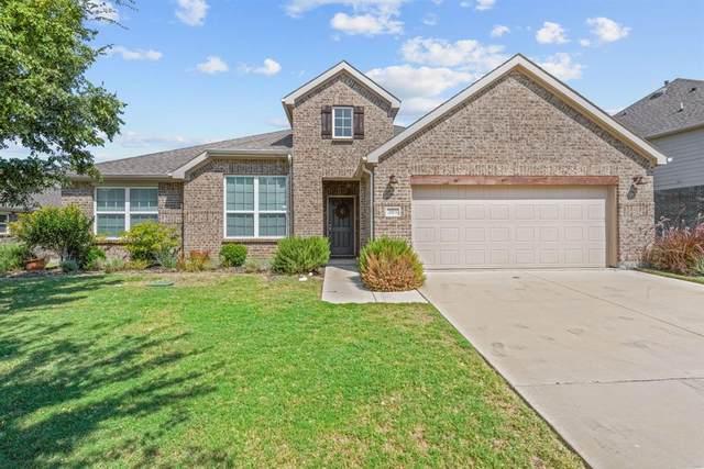 2113 Plamera Lane, Fort Worth, TX 76131 (MLS #14622876) :: Rafter H Realty