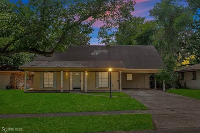 3254 Schuler Drive, Bossier City, LA 71112 (MLS #14622884) :: The Property Guys