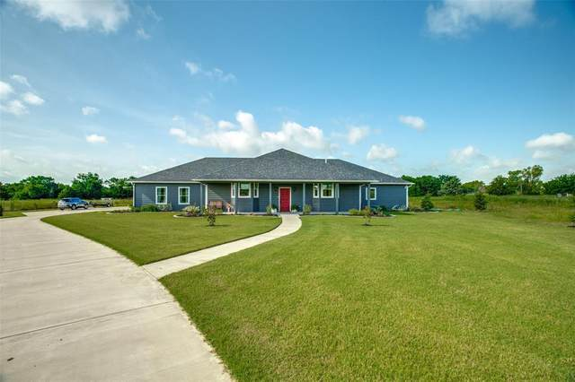 4451 Fm 2874, Commerce, TX 75428 (MLS #14622885) :: Front Real Estate Co.