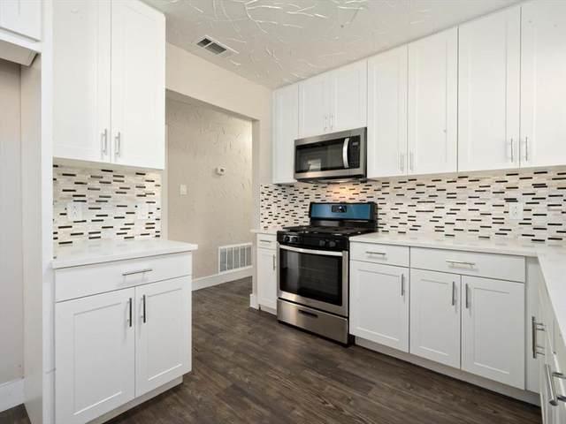 954 Highland Drive, Grand Prairie, TX 75051 (MLS #14622910) :: Real Estate By Design