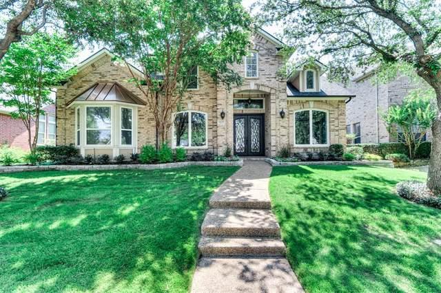 7227 Native Oak Lane, Irving, TX 75063 (MLS #14622916) :: Wood Real Estate Group