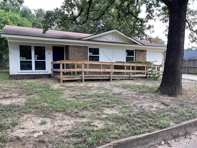 12412 Shorecrest Lane, Balch Springs, TX 75180 (MLS #14622927) :: Real Estate By Design