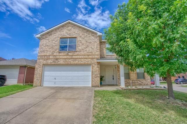 10413 Woodruff Court, Fort Worth, TX 76244 (MLS #14622936) :: Real Estate By Design