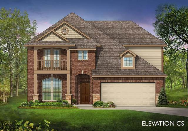 2643 Perdenales Drive, Royse City, TX 75189 (MLS #14622939) :: Wood Real Estate Group