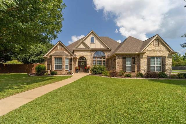 801 Cottonwood Court, Stephenville, TX 76401 (MLS #14622970) :: 1st Choice Realty