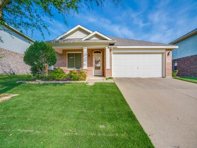 13077 Fencerow Road, Fort Worth, TX 76244 (MLS #14622973) :: Real Estate By Design