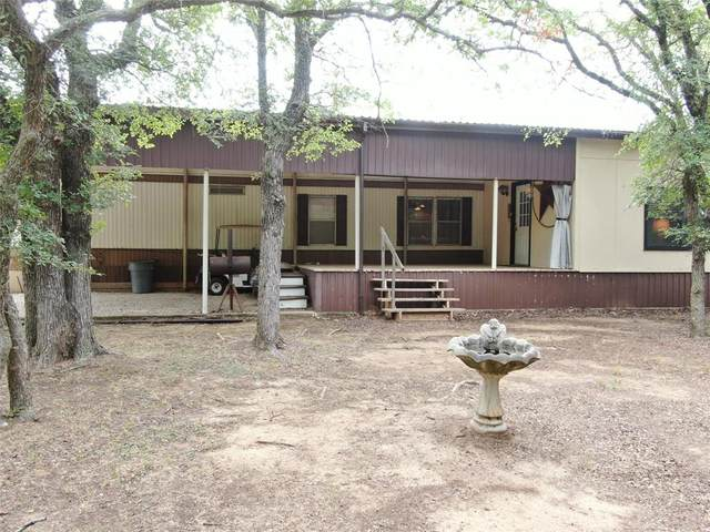 3041 Starboard Drive, May, TX 76857 (MLS #14623006) :: All Cities USA Realty