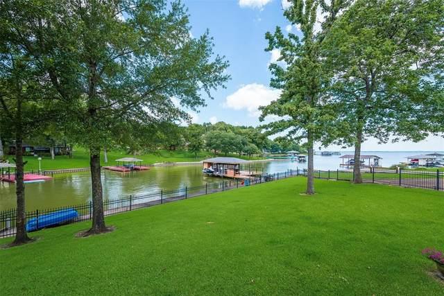 265 Deerwood Circle, Streetman, TX 75859 (MLS #14623009) :: Wood Real Estate Group