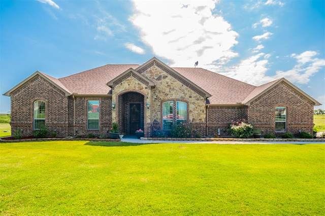 170 Heritage Parkway E, Decatur, TX 76234 (MLS #14623010) :: Real Estate By Design