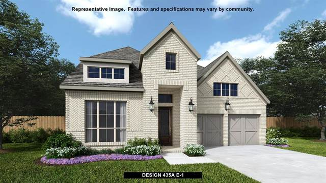 4873 Cumberland Circle, Carrollton, TX 75010 (MLS #14623013) :: Real Estate By Design