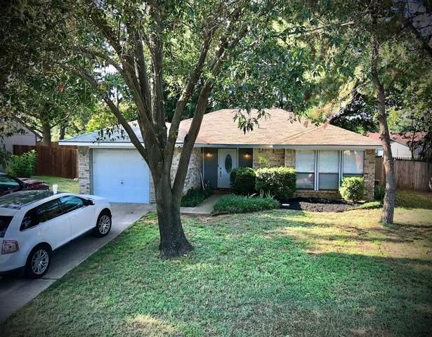 3609 Westgrove Drive, Arlington, TX 76001 (MLS #14623032) :: The Mitchell Group