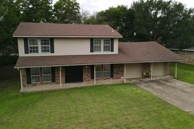 2406 Ridgewood Drive, Sherman, TX 75092 (MLS #14623034) :: Wood Real Estate Group