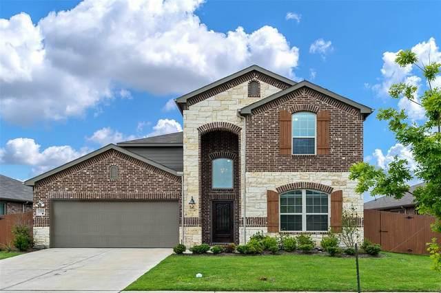 3318 Tanseyleaf Drive, Heartland, TX 75126 (MLS #14623036) :: The Property Guys