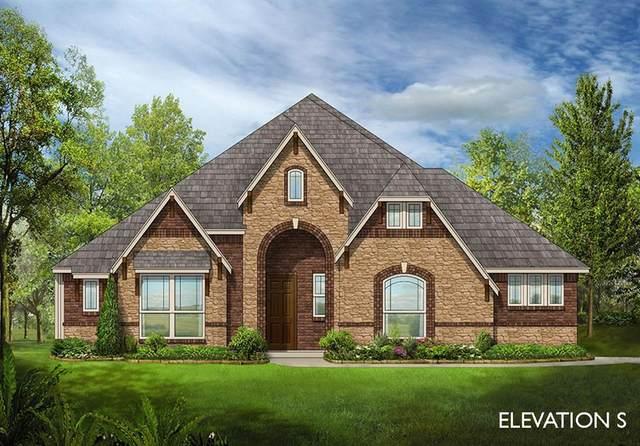 2429 Byrd Ranch Road, Midlothian, TX 76065 (MLS #14623043) :: Real Estate By Design