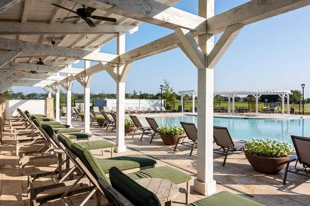 4121 Sandbrock Parkway, Aubrey, TX 76227 (MLS #14623064) :: Wood Real Estate Group