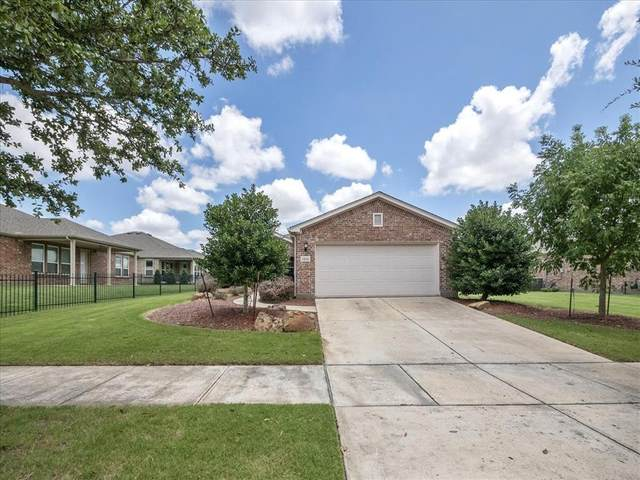 1212 Pasatiempo Drive, Frisco, TX 75036 (MLS #14623066) :: Wood Real Estate Group