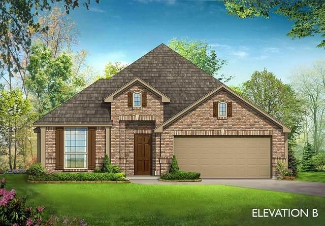 6005 Grapevine Road, Denton, TX 76226 (MLS #14623070) :: Real Estate By Design