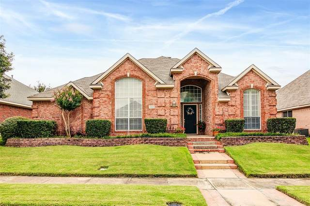 3306 Brentwood Drive, Mckinney, TX 75070 (MLS #14623073) :: The Mitchell Group