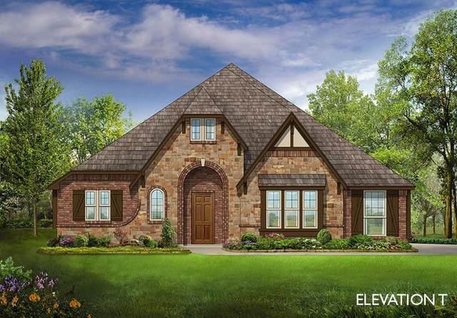 605 Dusty Glen Trail, Midlothian, TX 76065 (MLS #14623076) :: Real Estate By Design