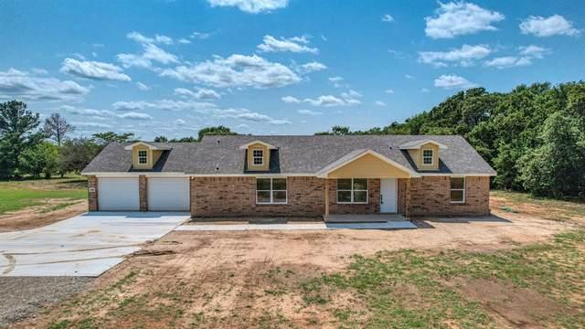 2900 Cool Junction Road, Millsap, TX 76066 (MLS #14623086) :: Rafter H Realty