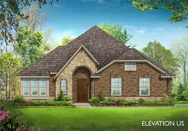2421 Byrd Ranch Road, Midlothian, TX 76065 (MLS #14623090) :: Real Estate By Design