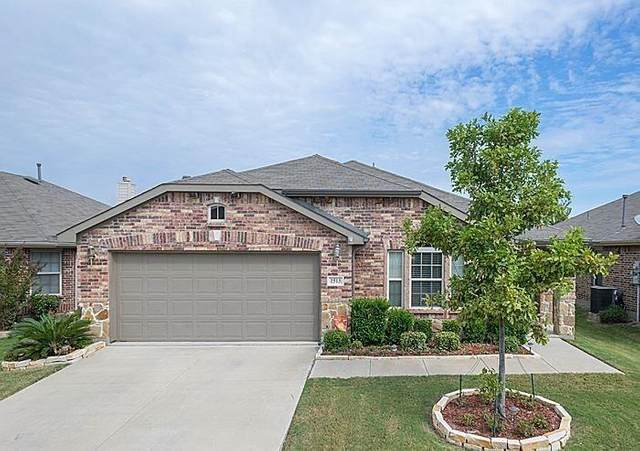 1513 Rosson Road, Little Elm, TX 75068 (MLS #14623096) :: Rafter H Realty