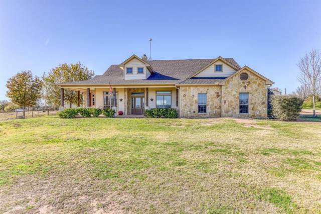 6450 Fm 1189, Weatherford, TX 76087 (MLS #14623098) :: The Chad Smith Team