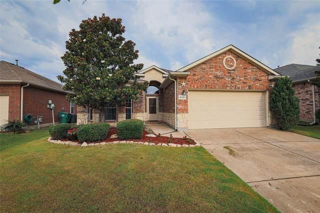 6121 Melanie Drive, Fort Worth, TX 76131 (MLS #14623112) :: The Mauelshagen Group
