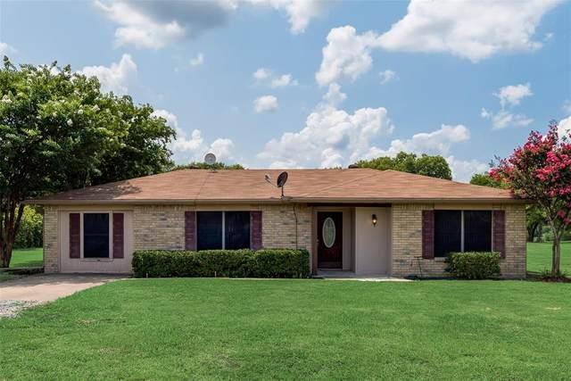 8203 State Highway 78 N, Blue Ridge, TX 75424 (MLS #14623119) :: The Chad Smith Team