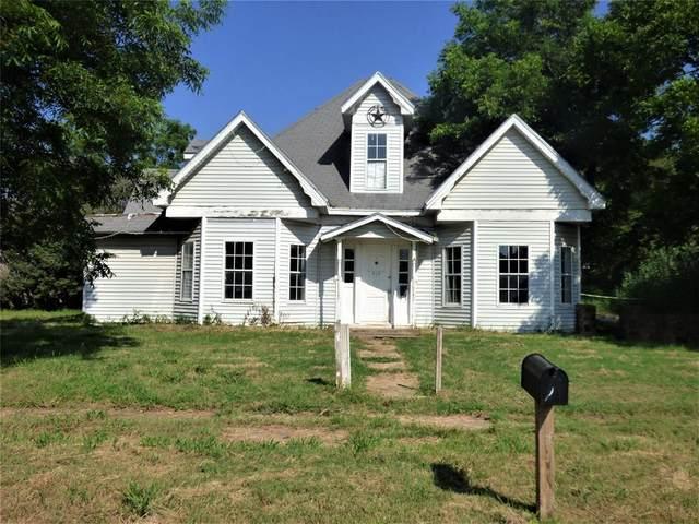 313 S Rusk Street, Ranger, TX 76470 (MLS #14623148) :: Robbins Real Estate Group