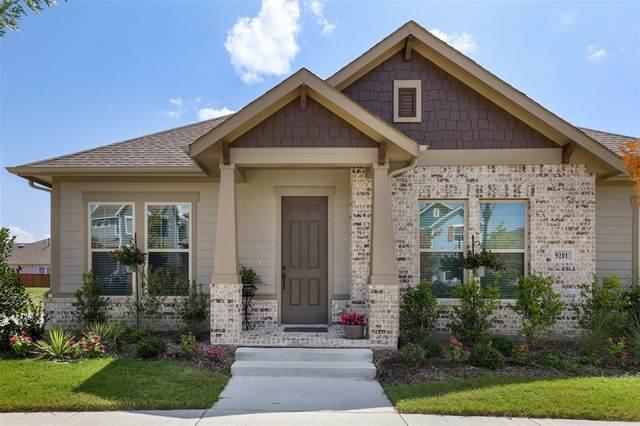 9201 Lamar Street, Rowlett, TX 75089 (MLS #14623162) :: Wood Real Estate Group