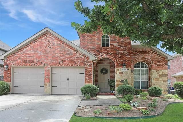 1708 Van Landingham Drive, Mckinney, TX 75071 (MLS #14623178) :: Real Estate By Design