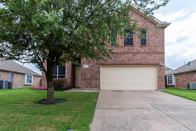 3618 Applewood Road, Melissa, TX 75454 (MLS #14623183) :: Feller Realty
