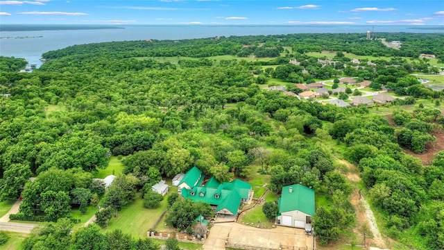 351 Lazy Acres Circle, Pottsboro, TX 75076 (MLS #14623192) :: Crawford and Company, Realtors