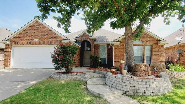 2717 Alpena Drive, Fort Worth, TX 76131 (MLS #14623197) :: Real Estate By Design