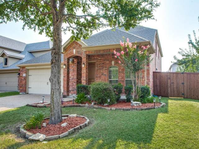 1504 Sunrise Drive, Mckinney, TX 75071 (MLS #14623199) :: Real Estate By Design