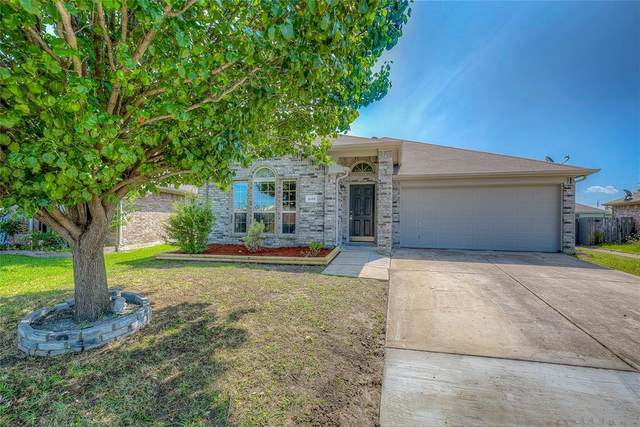 1600 Bob Drive, Royse City, TX 75189 (MLS #14623203) :: The Chad Smith Team
