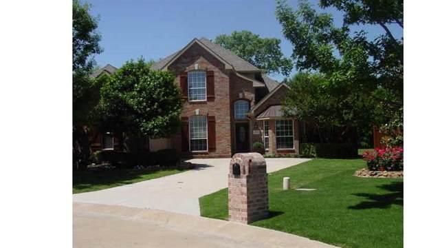902 Autumn Court, Mckinney, TX 75072 (MLS #14623222) :: The Rhodes Team