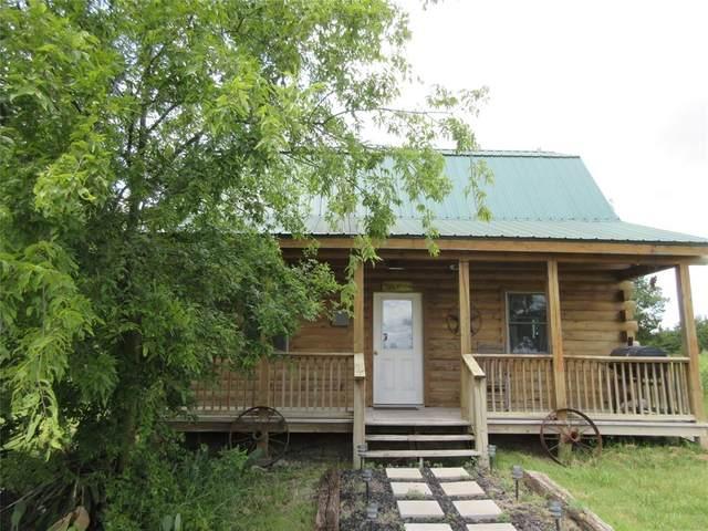 2628 S State Highway 121, Bonham, TX 75418 (MLS #14623226) :: Rafter H Realty